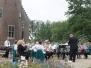 2017 - Kasteelconcert ism fanfare St. Caecilia Hank