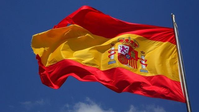 Concert à la carte – Thema Spanje